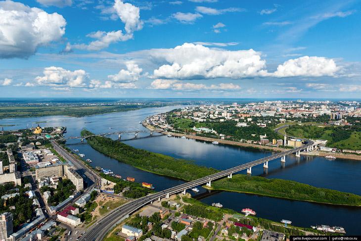 Компьютерная помощь в Нижнем Новгороде