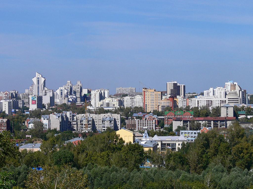Компьютерная помощь в Барнауле