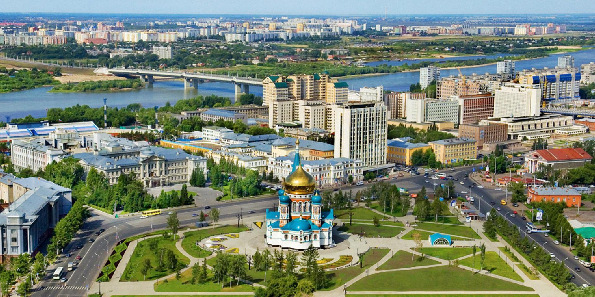 Компьютерная помощь в Омске