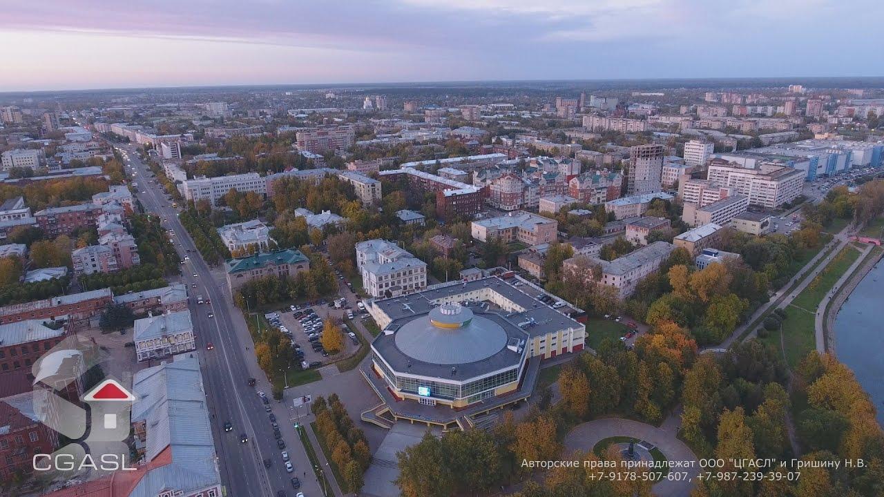 Компьютерная помощь в Иваново