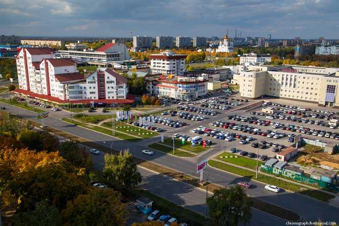 Компьютерная помощь в Тольятти